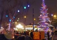 All Is Bright Begins Winter Festivals