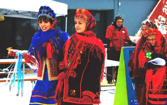 Deep Freeze Winter Festival