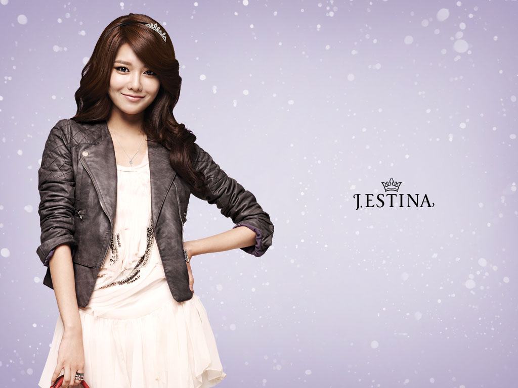 Girl With Hat Wallpapers Girls Generation J Estina Wallpapers