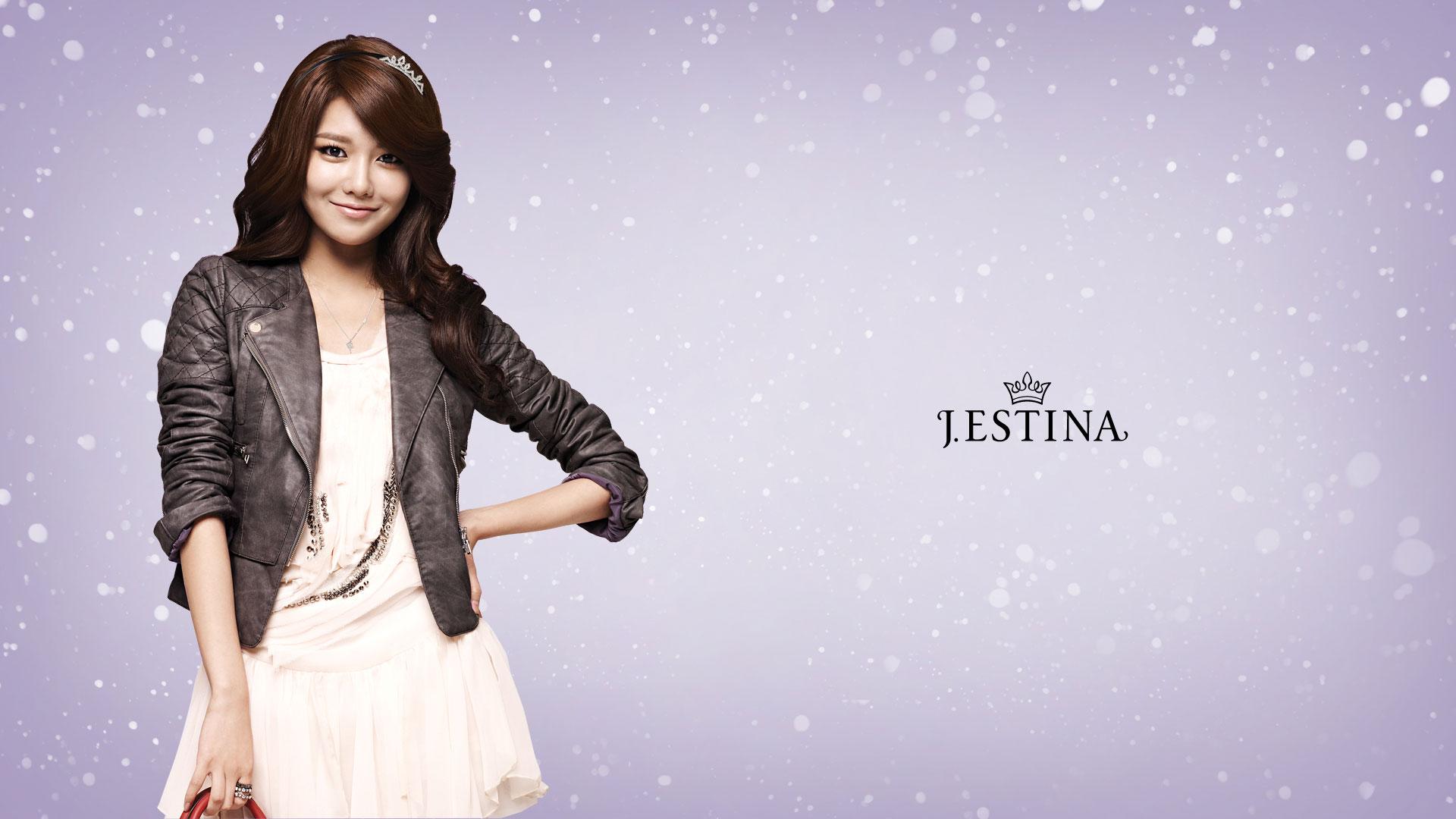 Hd Wallpaper Japanese Girl Girls Generation J Estina Wallpapers