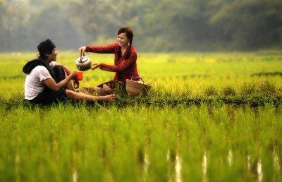Nico Fredia - Indonesian rural lifestyle