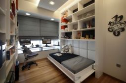 Small-bedroom-that-also-doubles-up-as-home-office