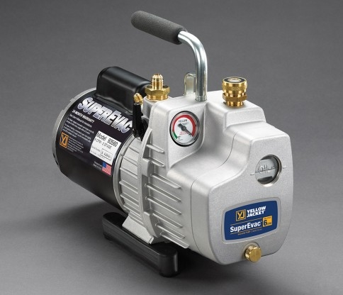 Vacuum Pumps Vacuum Pumps Yellow Jacket