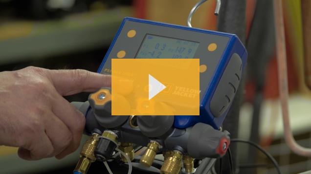 HVAC Technician Tips - Training Videos - Work Smarter Not Harder