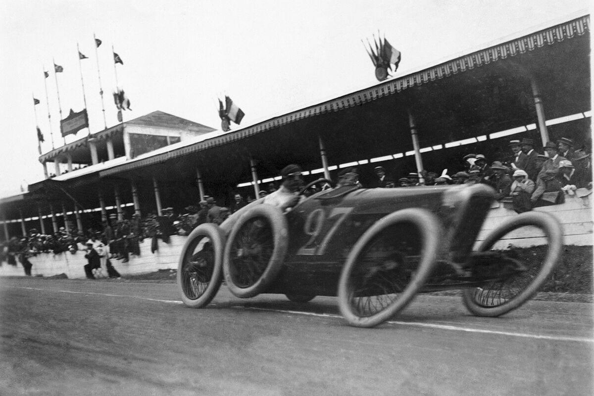 Piece Automobile Prix Photograph Grand Prix De L Automobile Club De France Maurice