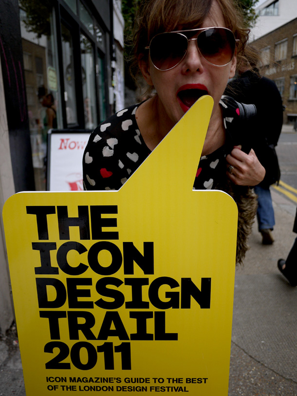 London Design Festival 2011 | Part 02.