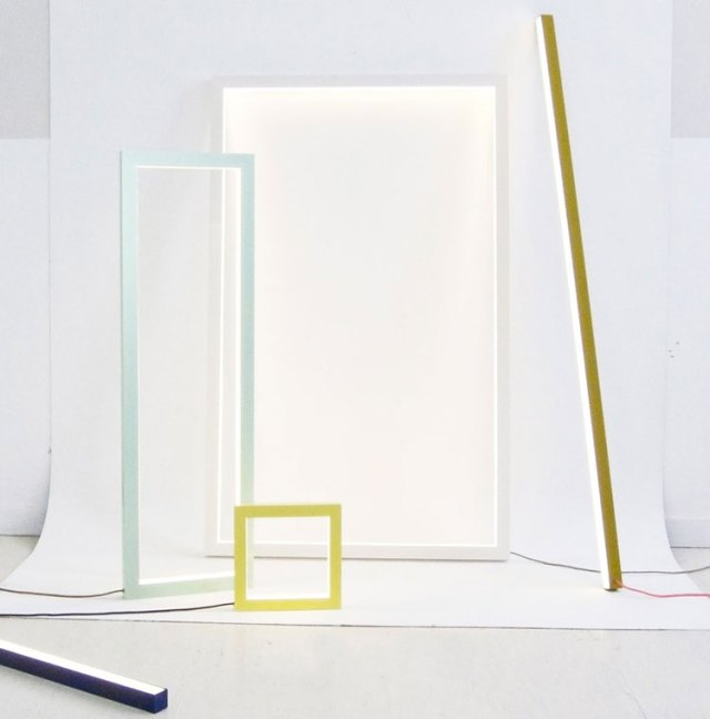 Composition Light by Miya Kondo