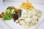 mantar-soslu-tavuk