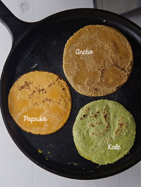 Handmade-Corn-tortillas