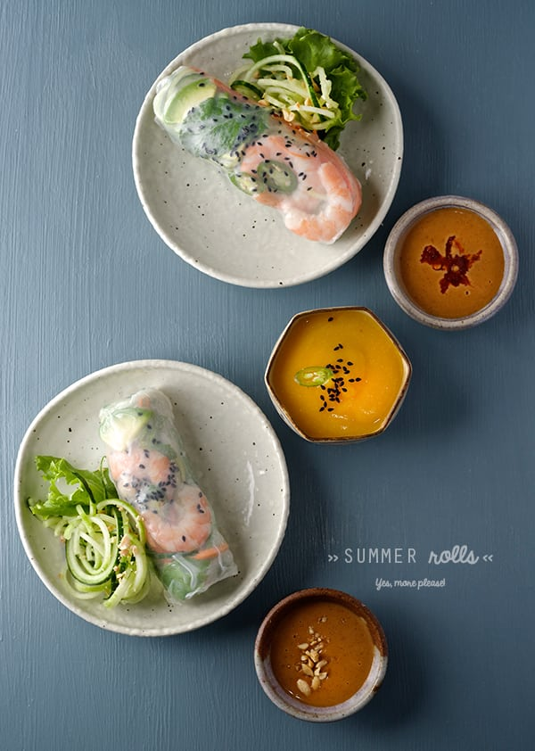 ... ginger dipping sauce spring rolls with carrot ginger dipping sauce
