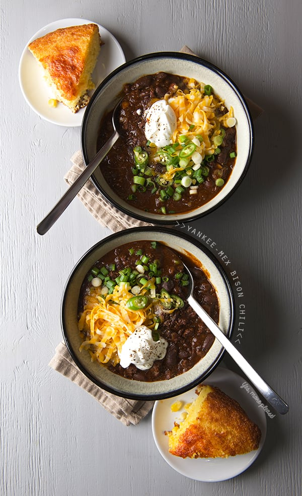 Yankee-Mex-Bison-Chili_warm-chili-Yes,-more-please!