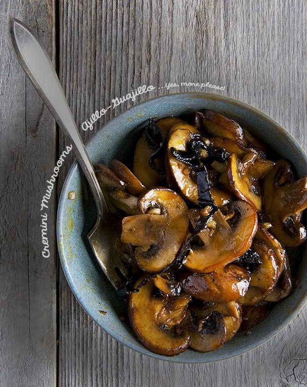 Cremini Mushrooms Ajillo-Guajillo_Vegetable-Taco-Filling_Yes,-more-please! copy copy
