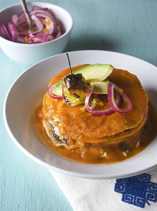 Pan de cazón_Campeche_Yes, more please!