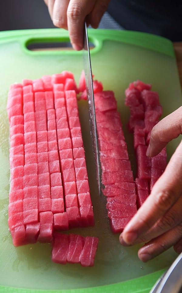 Ceviche-Verde-SkipJack-Tuna