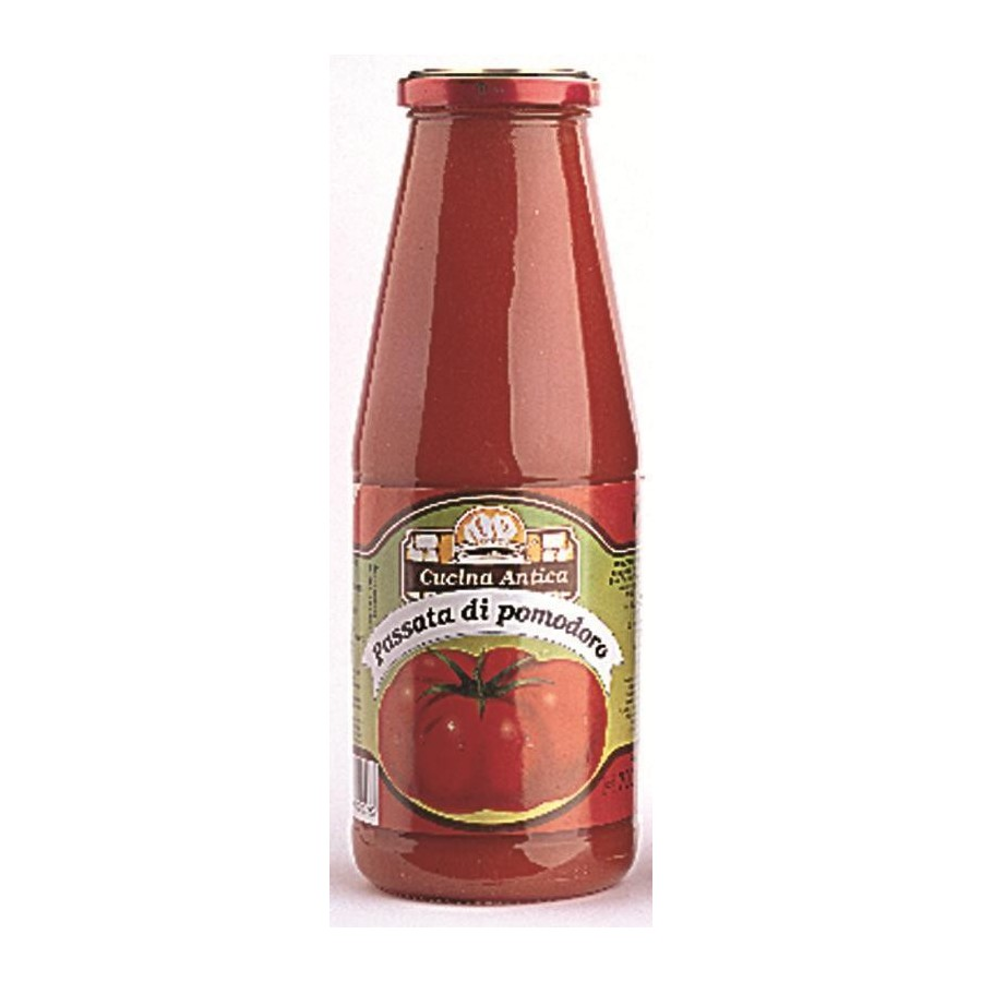 Cucina Antica Tomato Ketchup Tomato Puree Cucina Antica Sauces Products