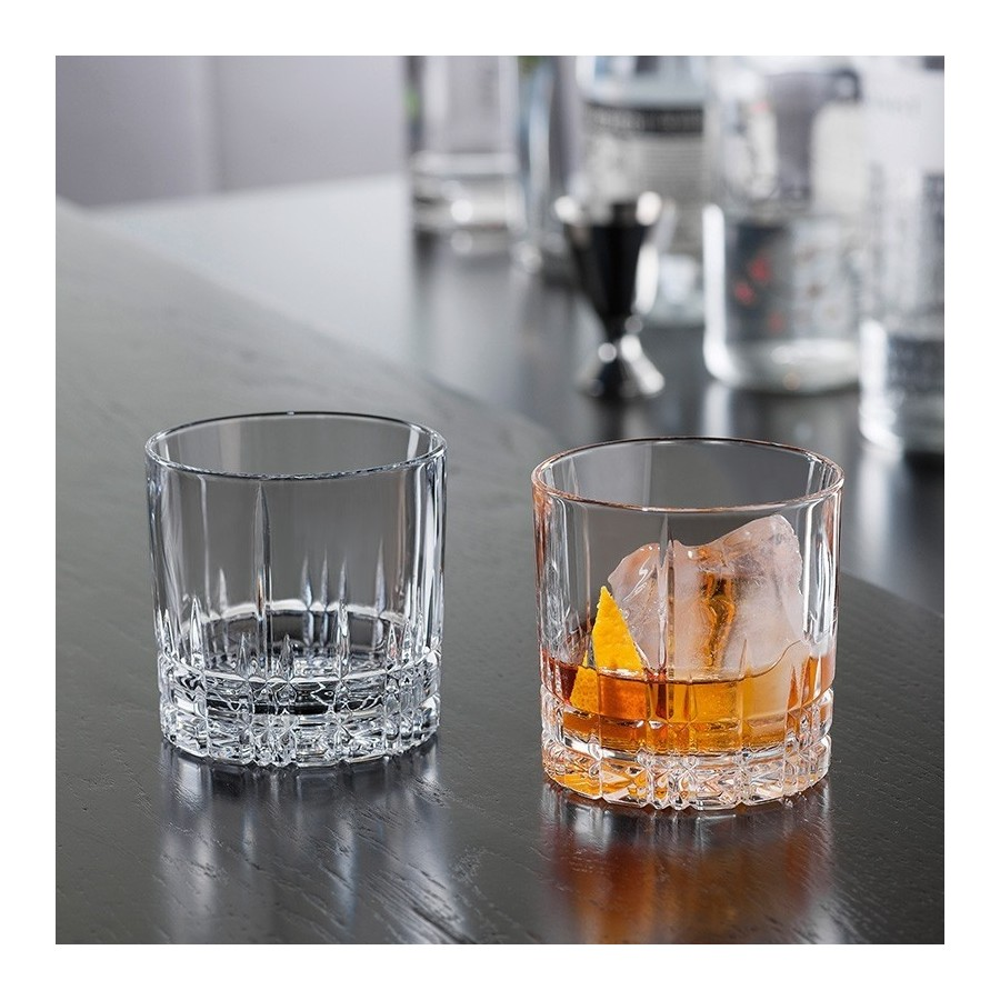 Bicchieri X Cocktail Bicchiere Da Cocktail Perfect S O F Glass 4 Pz Calici E Bicchieri Spiegelau