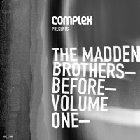 "New Mixtape: The Madden Brothers ""Before Volume One"""