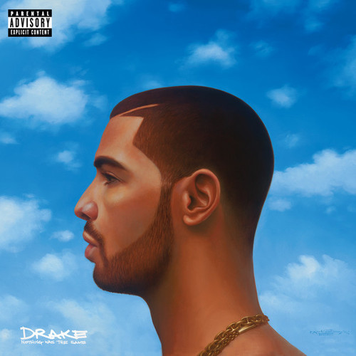 drake nothing was the same artwork