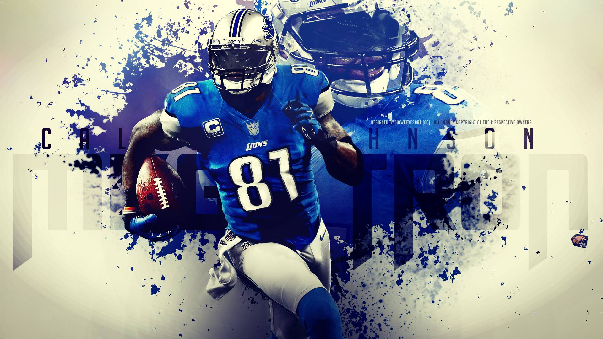 Wicked Iphone Wallpaper Calvin Johnson Wallpapers High Quality Download Free