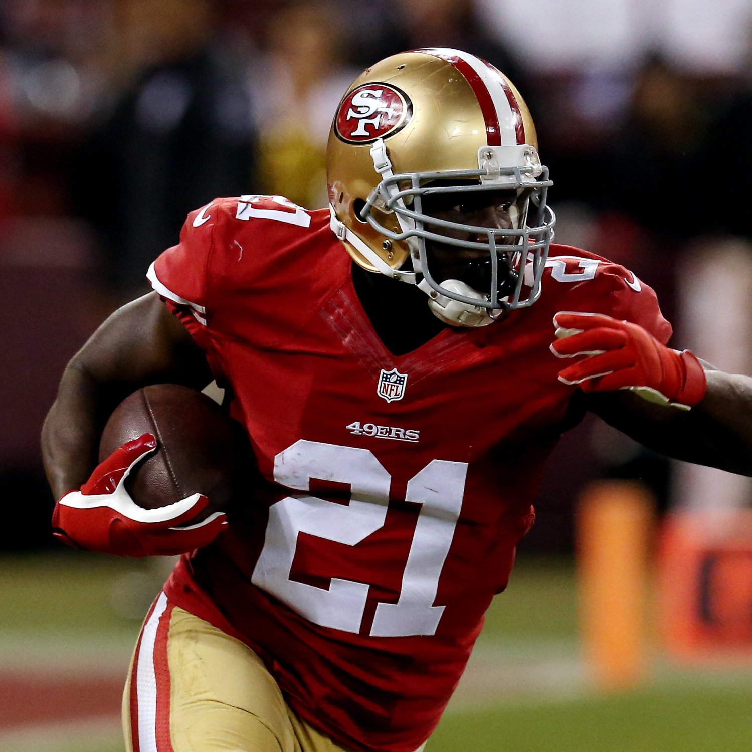 49ers Iphone Wallpaper Hd Frank Gore Wallpapers High Quality Download Free