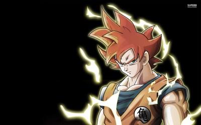 Dragon Ball Z Goku Wallpapers High Quality | Download Free