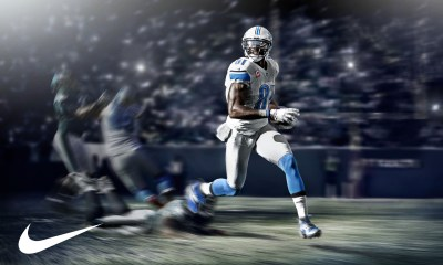 Calvin Johnson Wallpapers High Quality | Download Free