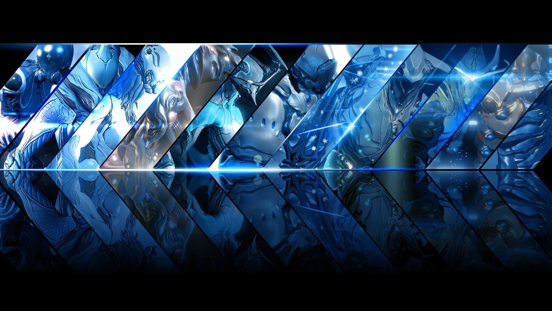 Badass Iphone Wallpaper Warframe Wallpapers High Quality Download Free