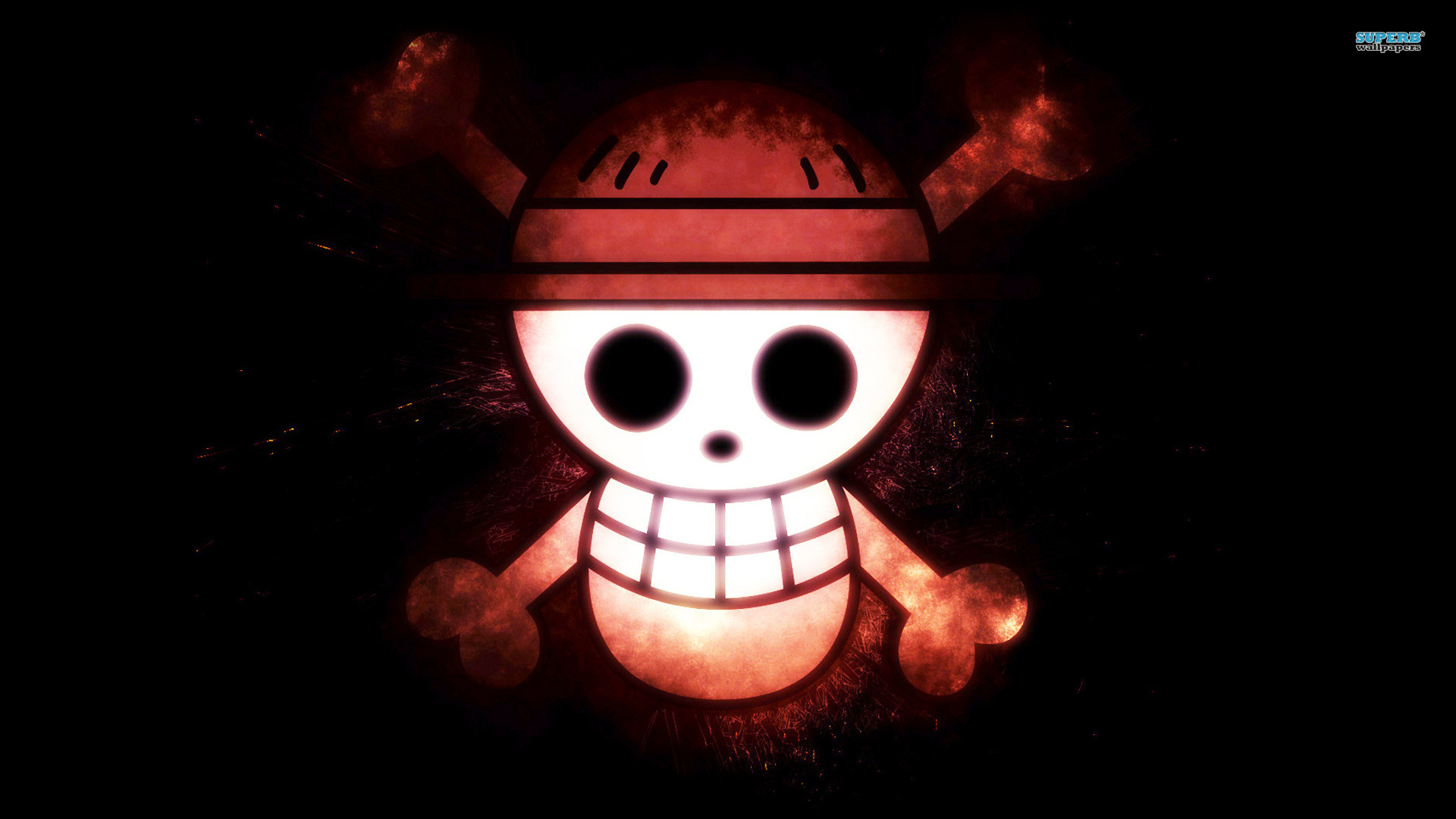 Cool 3d Skull Wallpapers One Piece Wallpapers High Quality Download Free