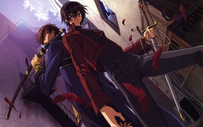 Code Geass Wallpapers High Quality   Download Free