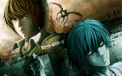Death Note Wallpapers High Quality | Download Free