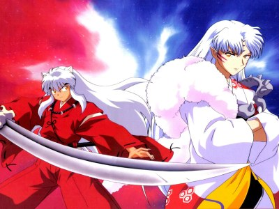 Inuyasha Wallpapers High Quality | Download Free