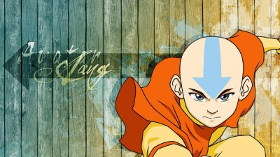 Avatar The Last Airbender Wallpapers High Quality | Download Free