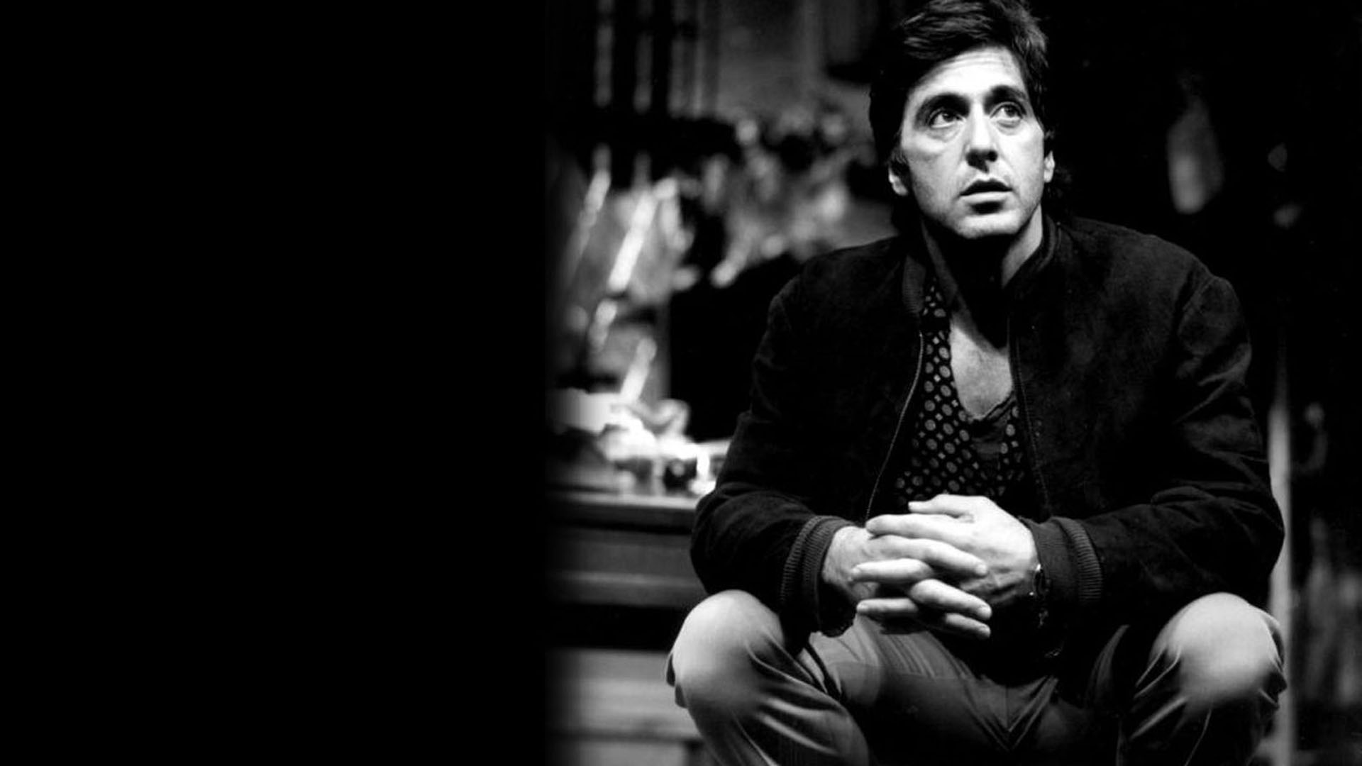 Gangster Quotes Facebook Wallpaper Al Pacino Wallpapers High Quality Download Free