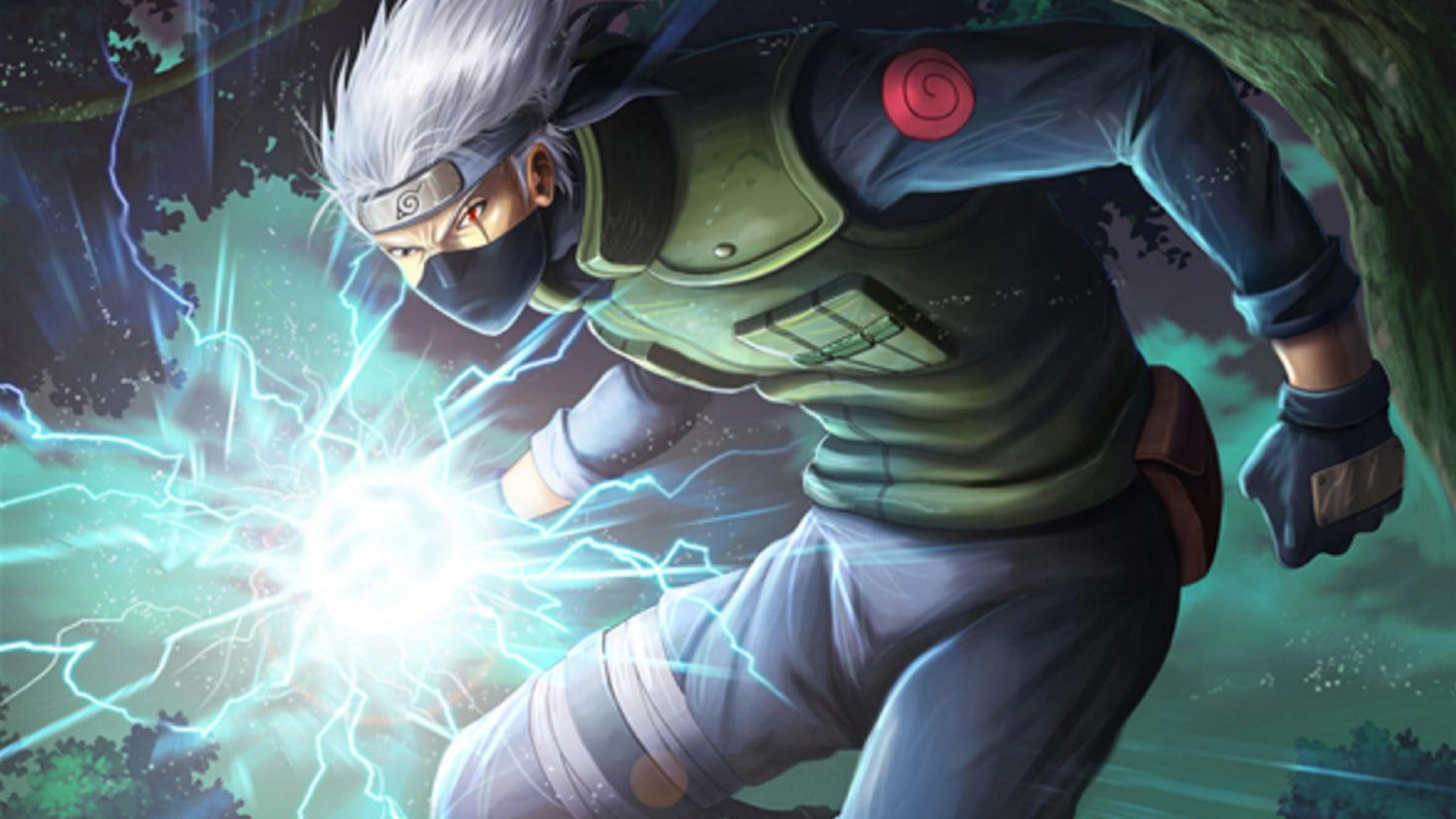 Kakashi Wallpaper Iphone Hatake Kakashi Wallpapers High Quality Download Free
