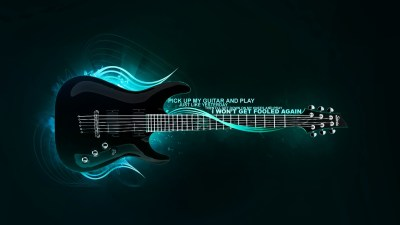 Guitar Wallpapers High Quality | Download Free