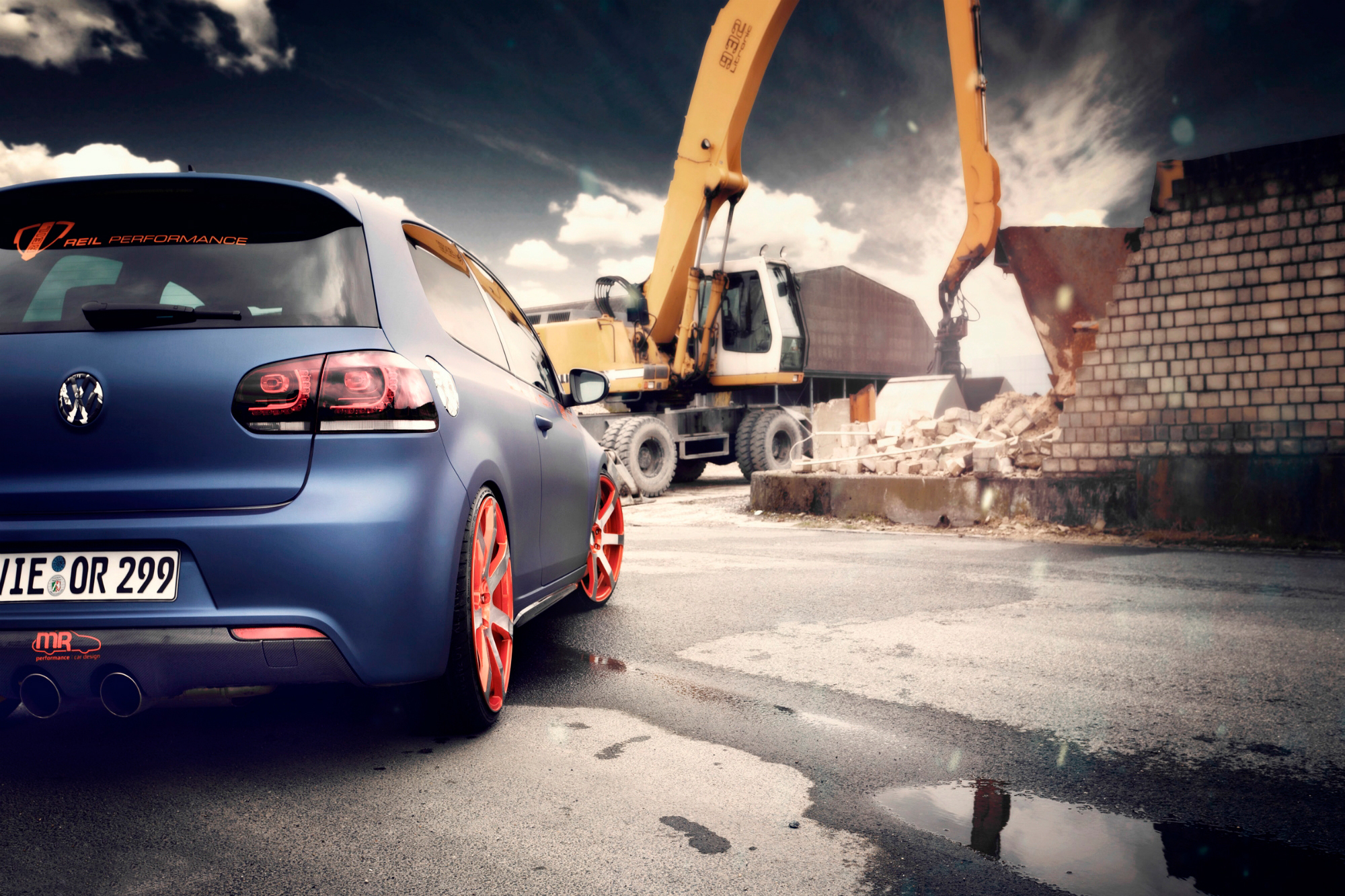 1080p Car Wallpaper Pack Volkswagen Golf Wallpapers High Quality Download Free