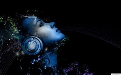 Music Art Wallpapers High Quality | Download Free