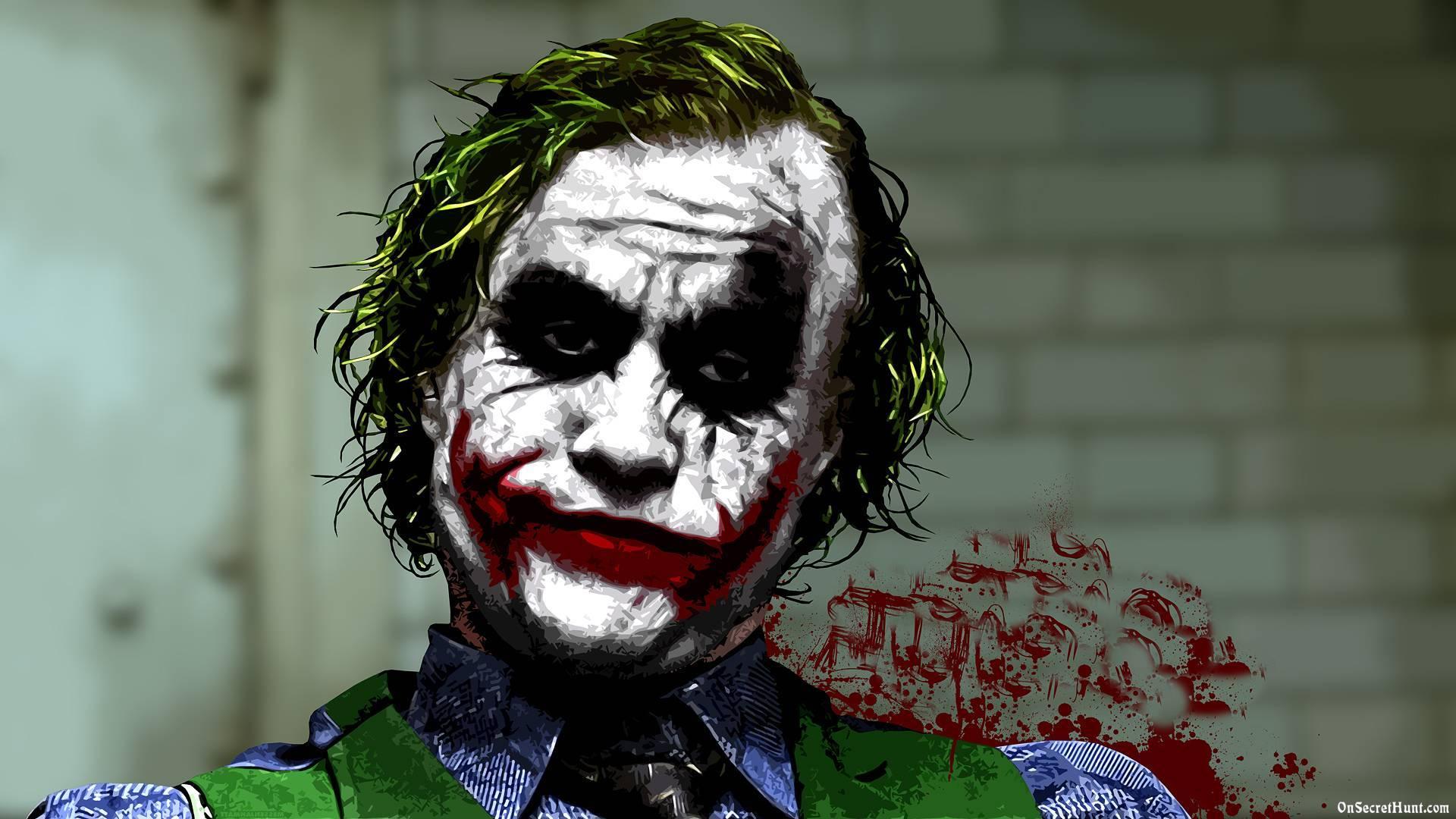 Joker Wallpaper Hd Iphone 5 Joker Wallpapers High Quality Download Free
