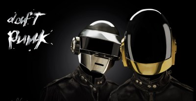 Daft Punk Wallpapers High Quality | Download Free