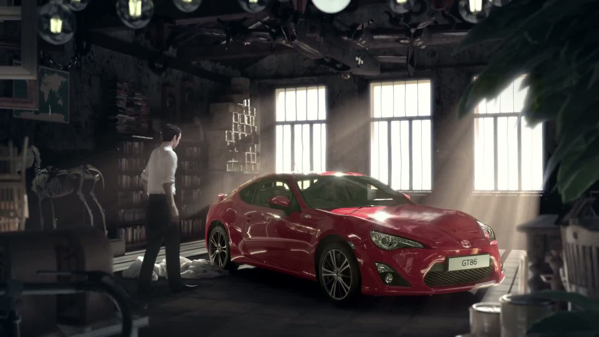 Widescreen Anime Girl Wallpaper Toyota Gt 86 Wallpapers High Quality Download Free