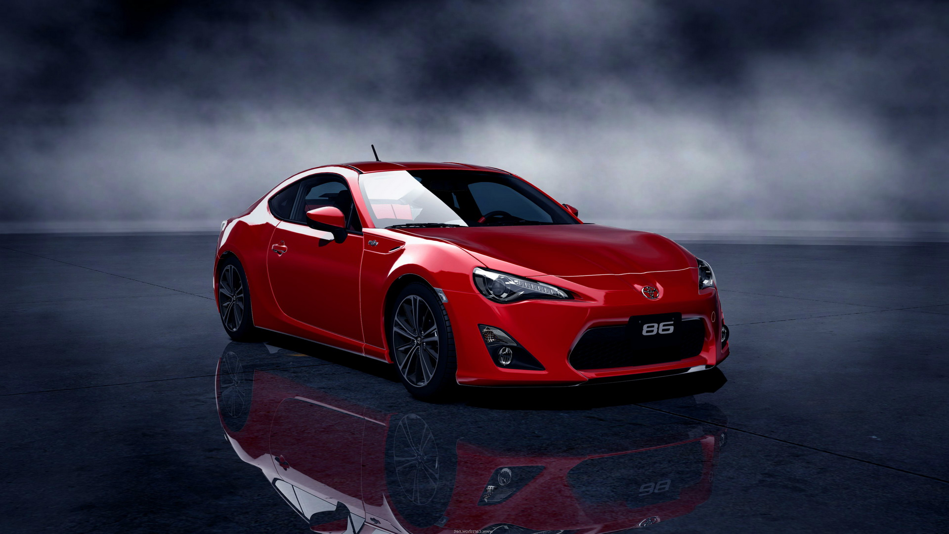 Gt86 Car Wallpaper Toyota Gt 86 Wallpapers High Quality Download Free