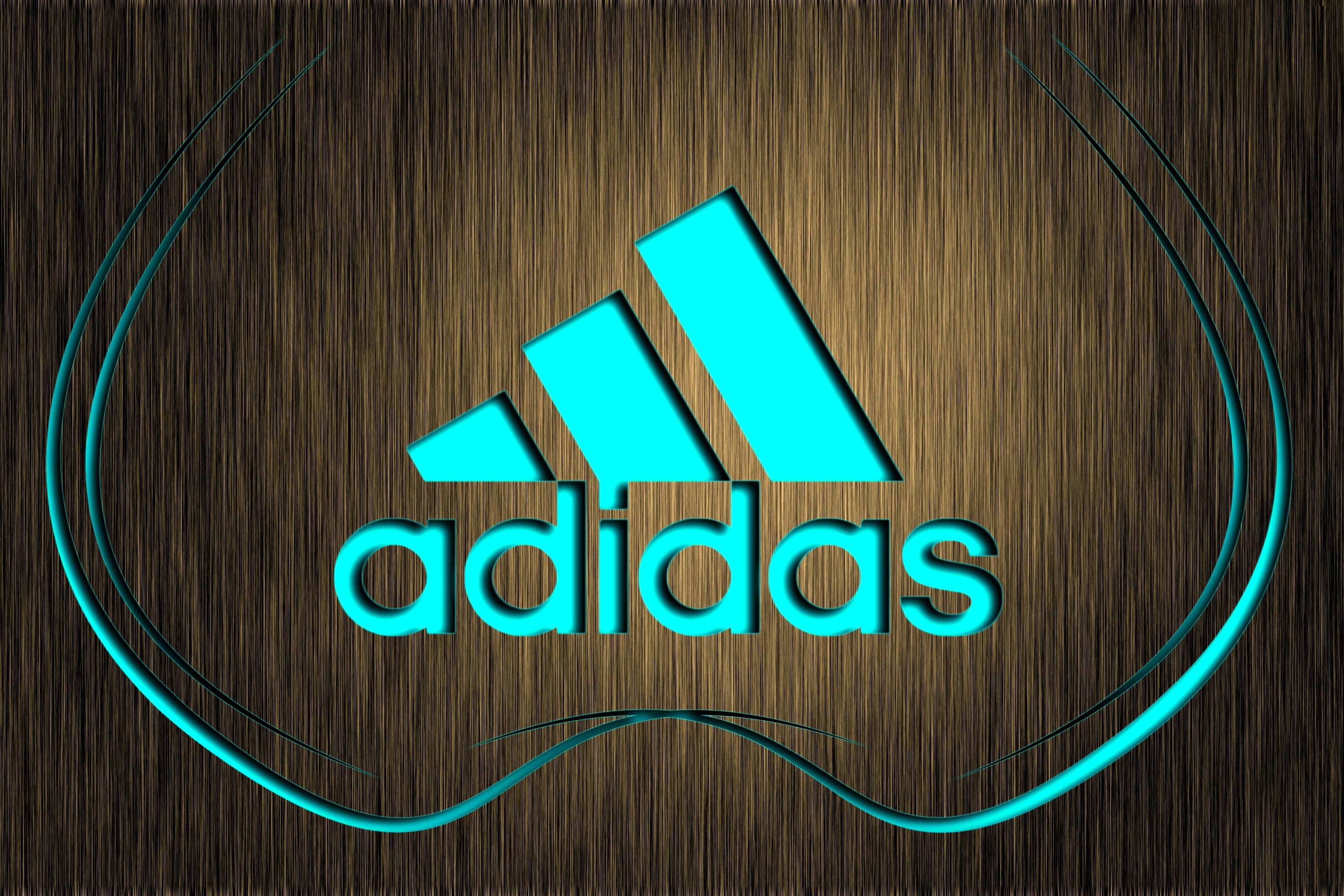 Cool 3d Ipad Wallpapers Adidas Wallpapers High Quality Download Free