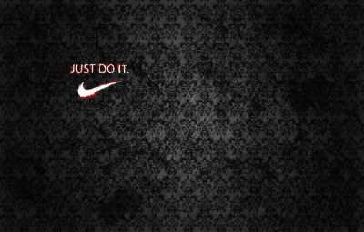 Just Do It Wallpapers High Quality   Download Free