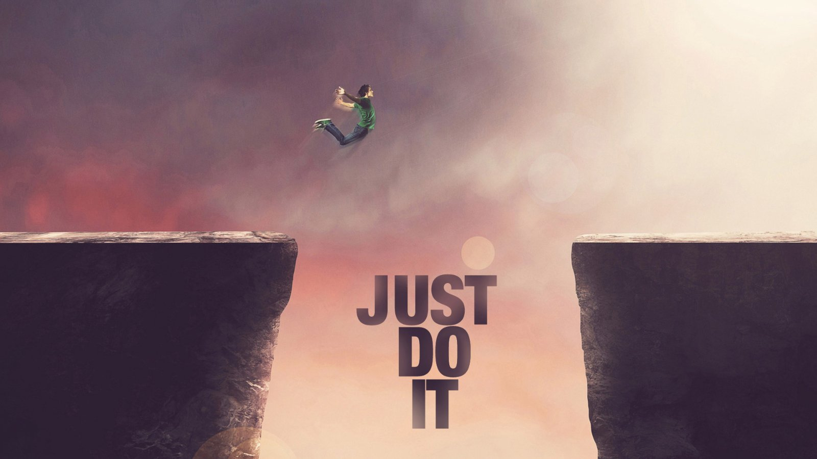 Dream Quotes Wallpaper 1080p Just Do It Wallpapers High Quality Download Free