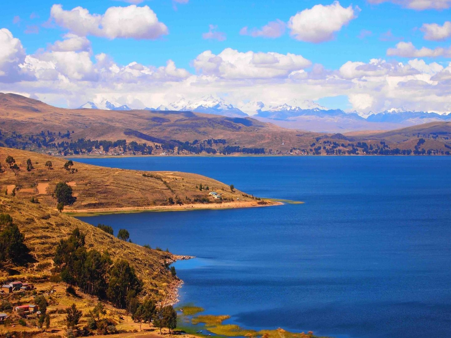 Hd Wallpapers For Pc 1080p Free Download Pack Lake Titicaca Wallpapers Wallpapers High Quality