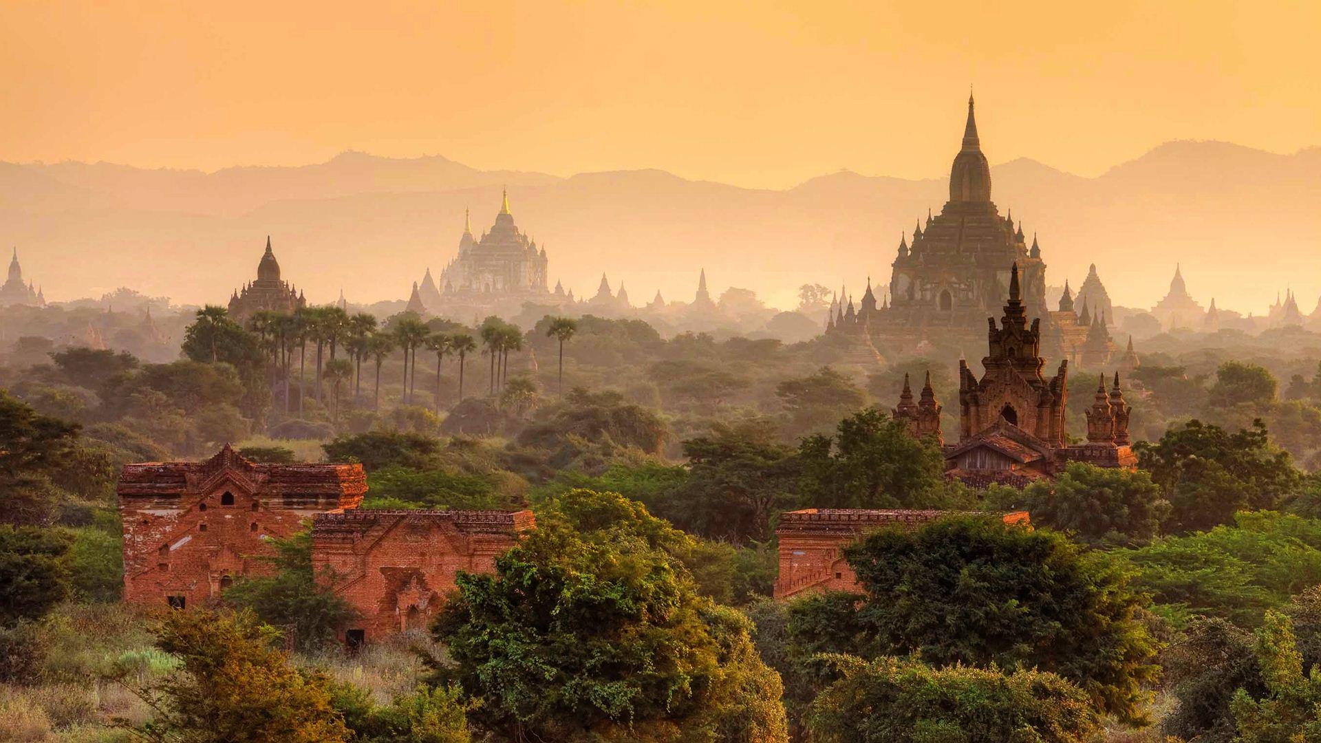 Cars Iphone 7 Wallpaper Bagan Myanmar Wallpapers High Quality Download Free