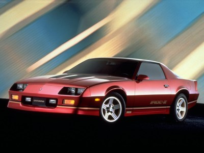 Chevrolet Camaro IROC-Z Wallpapers High Quality | Download ...