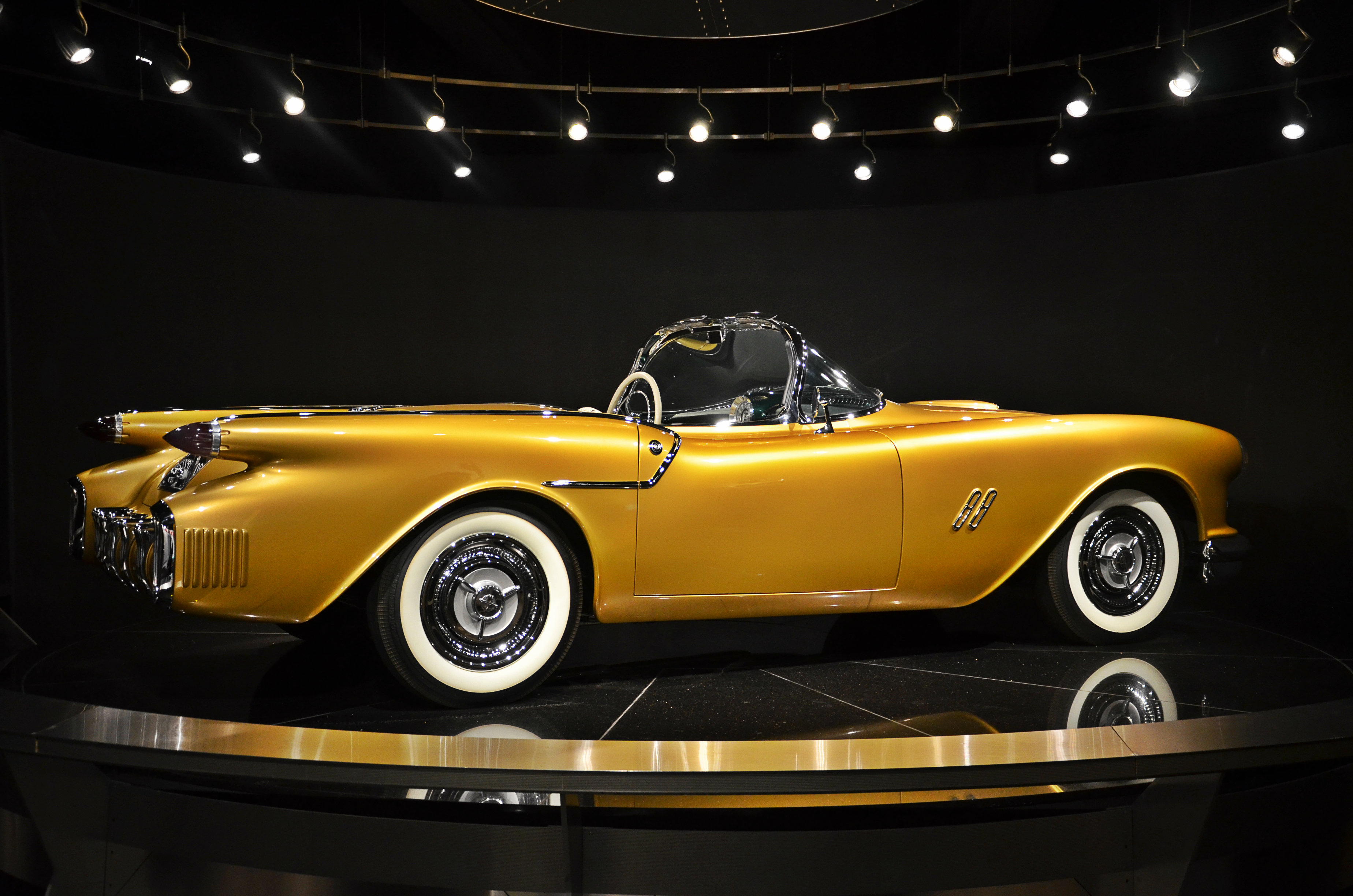 World Best Car Hd Wallpaper 1080p 1954 Oldsmobile F 88 Wallpapers High Quality Download Free