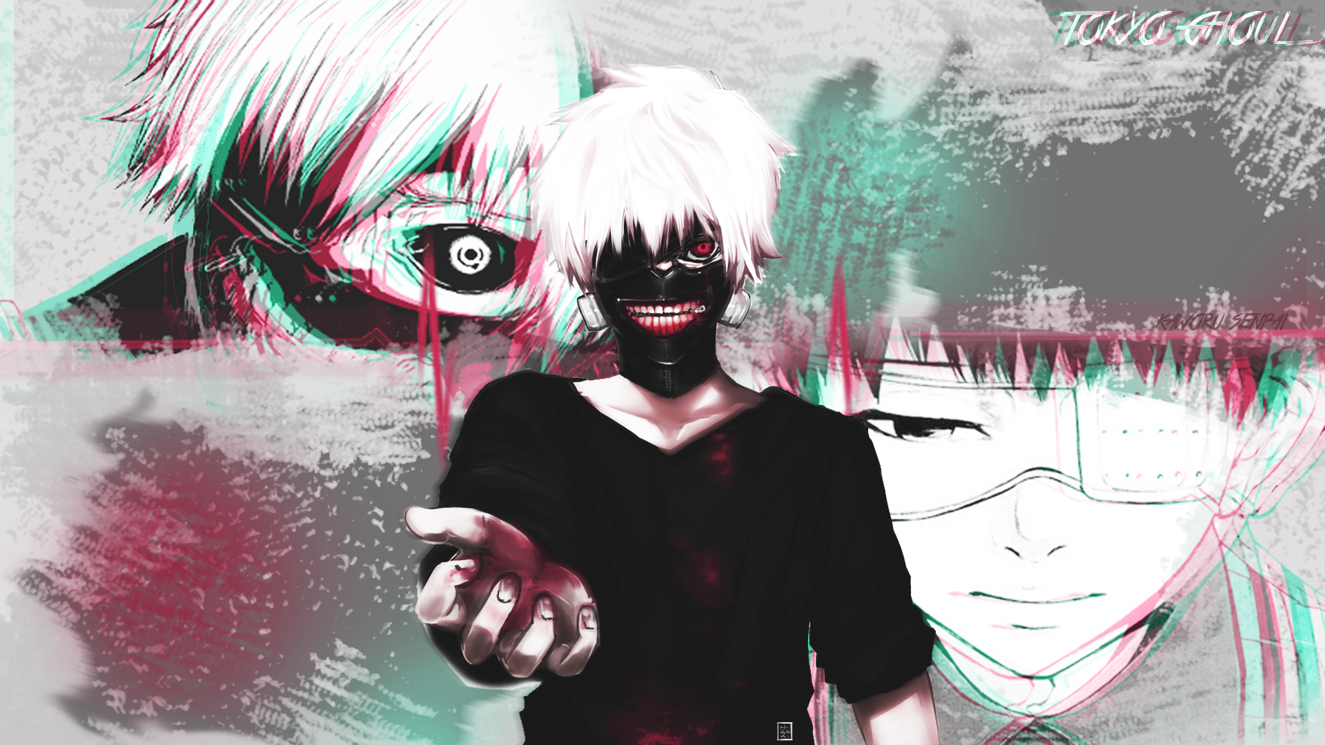 Joker Wallpaper Iphone Tokyo Ghoul Wallpapers High Quality Download Free