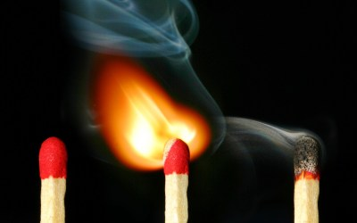 Burning Match Wallpapers High Quality | Download Free